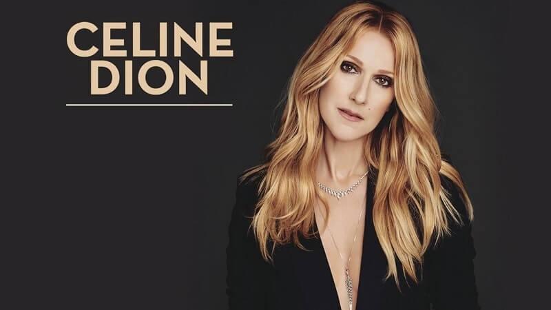 Celine Dion Houston Tickets