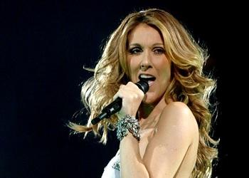 Celine Dion Houston