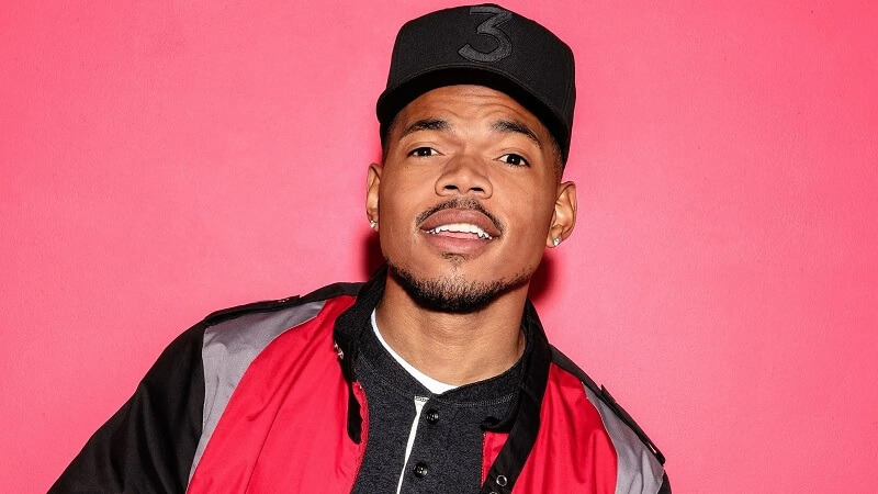 Chance The Rapper Houston Tickets
