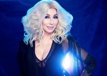 Cher Houston