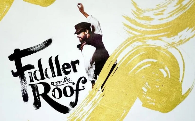 Fiddler On The Roof Houston Tickets