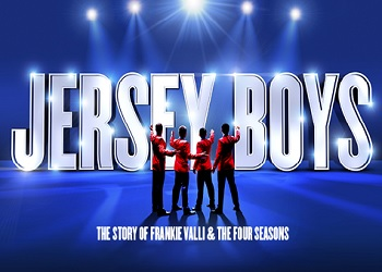 Jersey Boys Houston Tickets