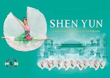 Shen Yun Performing Arts Houston