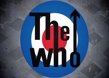 The Who Houston