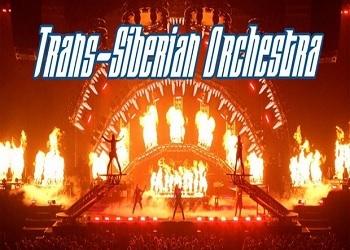 Trans-Siberian Orchestra Houston Tickets