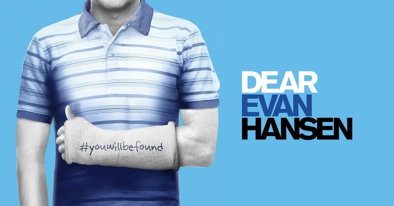 Dear Evan Hansen Houston Tickets