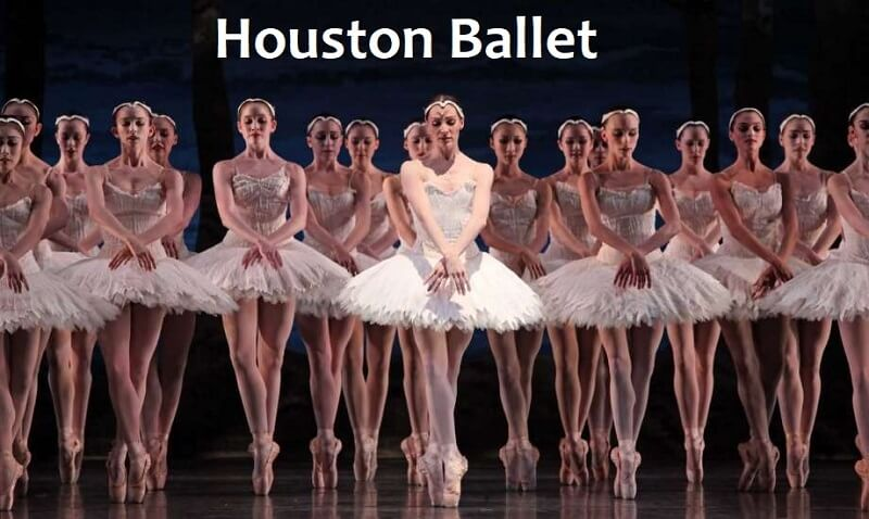 Houston Ballet Tickets