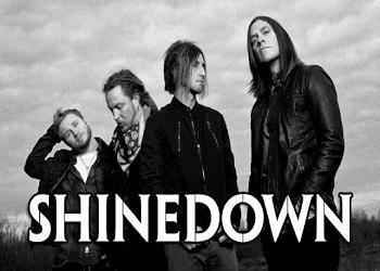 Shinedown Houston