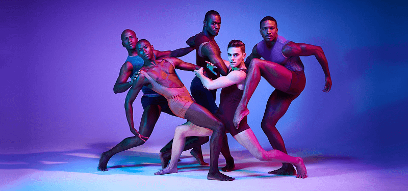 Alvin Ailey American Dance Theater Houston Tickets