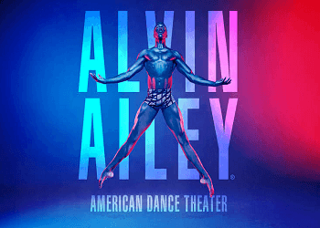Alvin Ailey American Dance Theater Houston Tickets Cheap