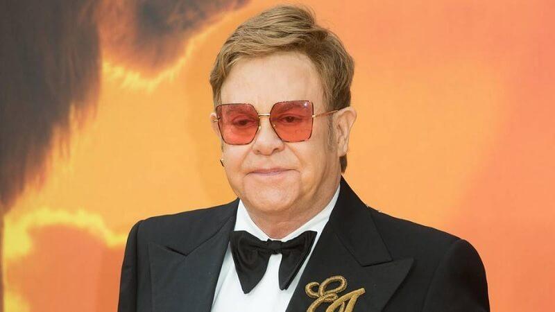 Elton John Houston Tickets