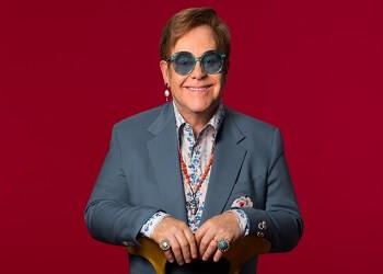 Elton John Houston