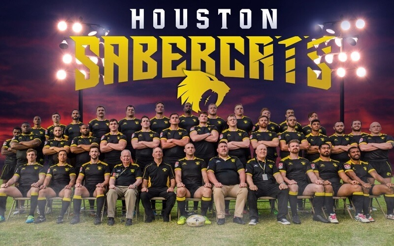 Houston SaberCats Tickets