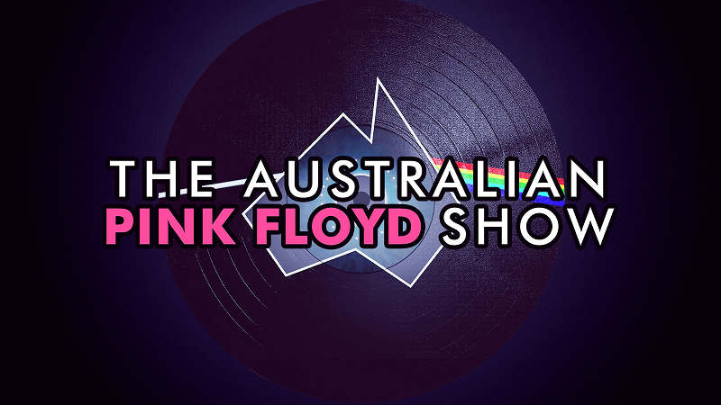 Australian Pink Floyd Tickets