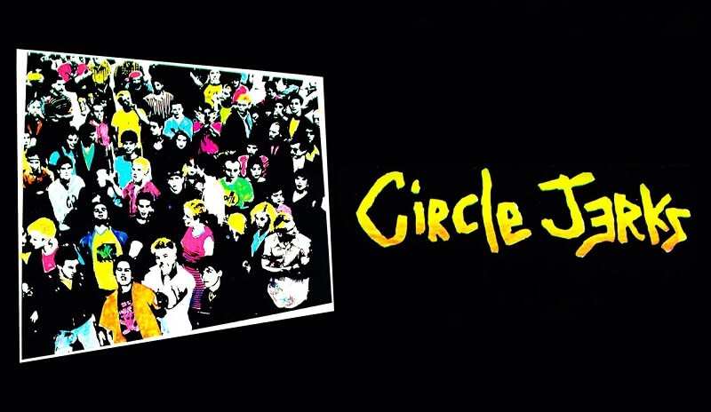 Circle Jerks Houston Tickets