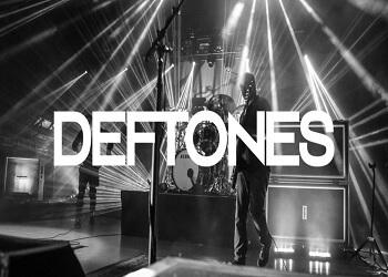 Deftones Live Houston Tickets