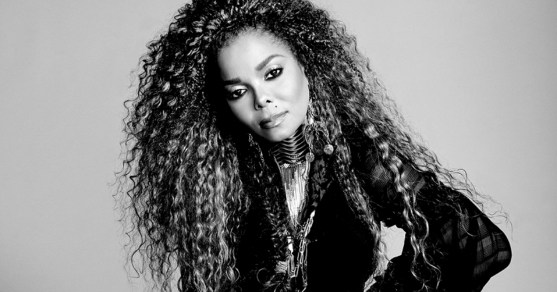 Janet Jackson Houston Tickets