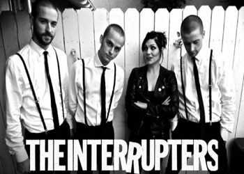 The Interrupters Houston Tickets