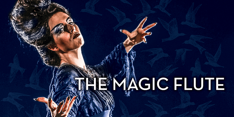The Magic Flute Houston