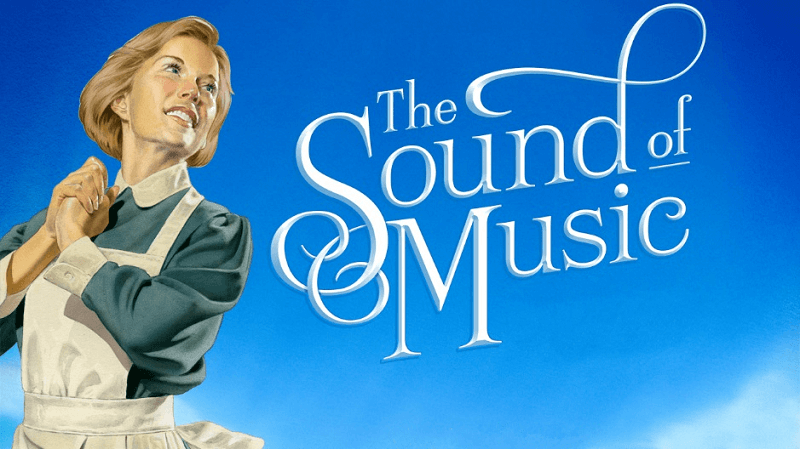 the sound of music Houston tickets