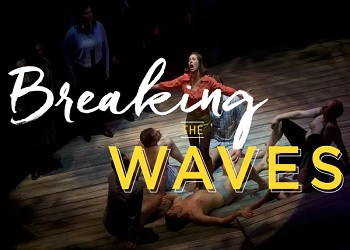 Breaking The Waves Live Houston