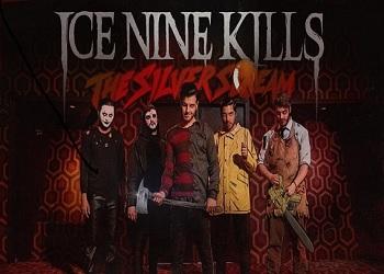 Ice Nine Kills Houston Tickets