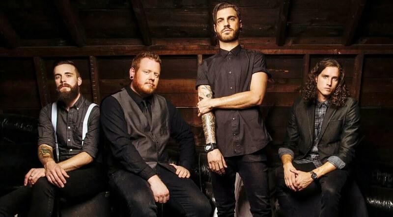 Ice Nine Kills Live Houston Concert