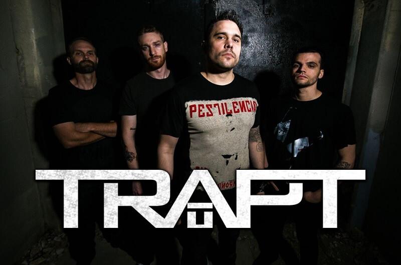 Trapt Houston Live