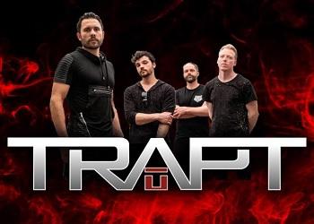 Trapt Houston Tickets