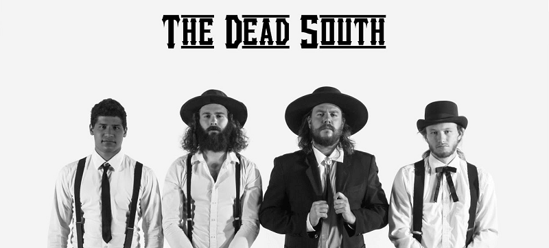 The Dead South Houston