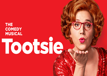 Tootsie The Musical Houston Live