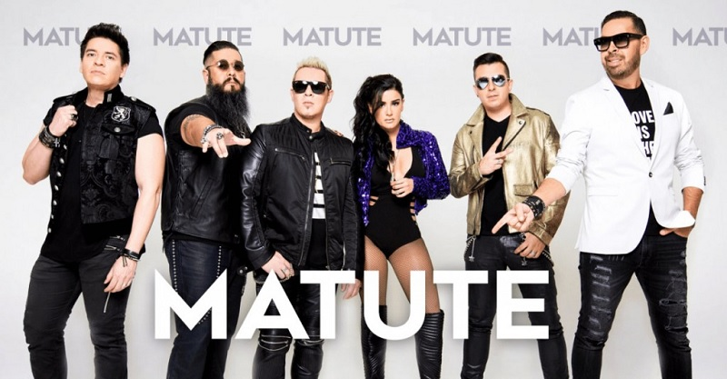Matute Houston Concert