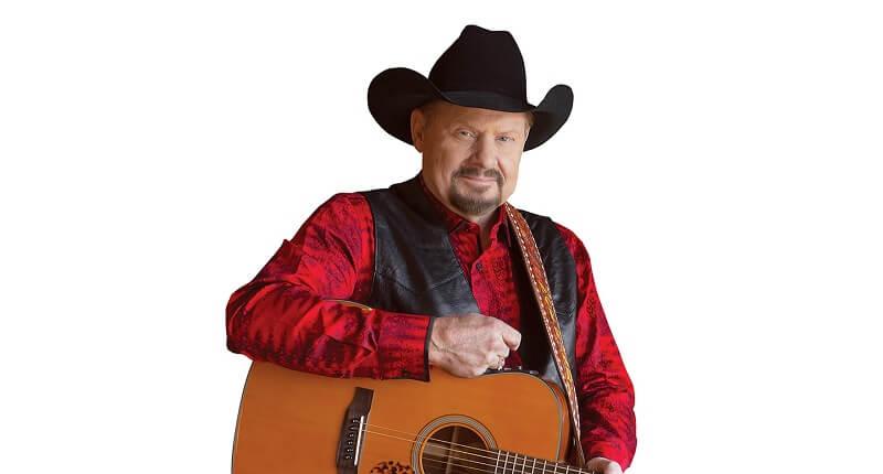 Moe Bandy Houston Concert