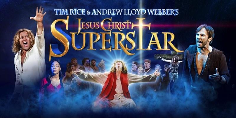 Jesus Christ Superstar Houston