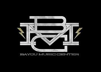 Bayou Music Center