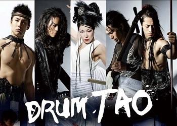 Drum Tao Musical Houston