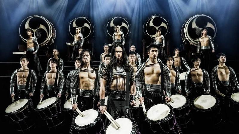 Drum Tao Houston Tickets