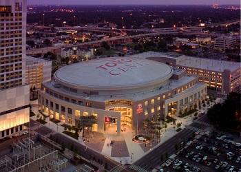Toyota Center TX Tickets