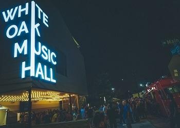 White Oak Music Hall Tickets