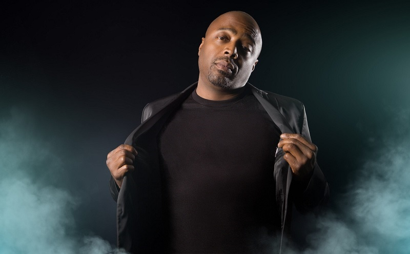 Donnell Rawlings Houston Tickets