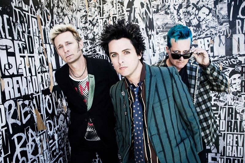 Green Day Houston Tickets