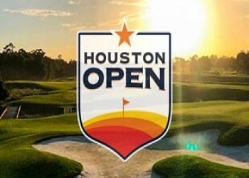 Houston Open Tickets