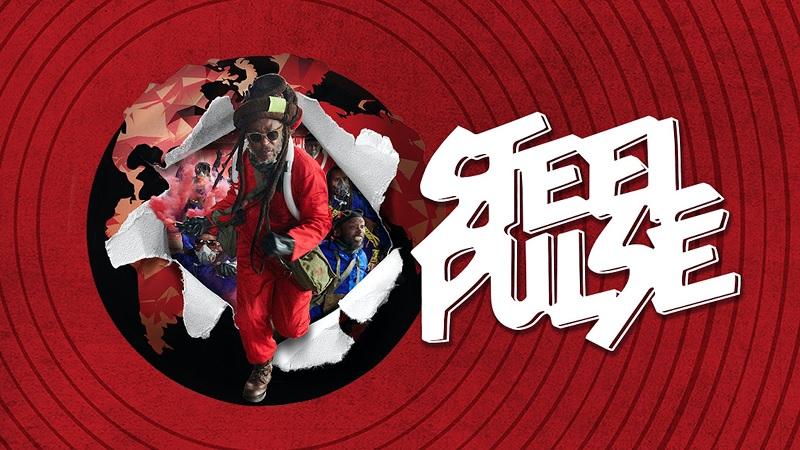 Steel Pulse Houston Tickets