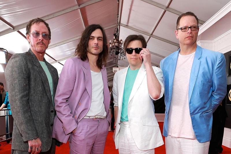 Weezer Houston Concert