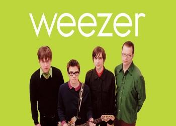 Weezer Houston Tickets