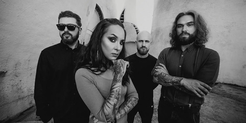 Jinjer Houston Concert Tickets