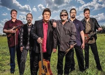 Shenandoah Houston Concert