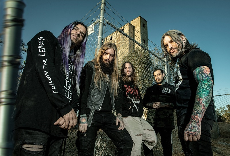 Suicide Silence Houston Concert Tickets